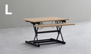 Liftup Desk